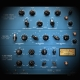 Comparing Different Opto Compressors screen shows the softube tubetech compressor plugin