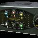screen image of acustica audio gainstation plugin